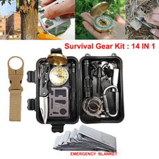 Flashlight, Exterior, firstaidsurvivalkit, Hiking