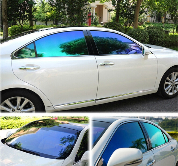 wish | VViViD Clear Paint Protection Bulk Vinyl Wrap Film 8