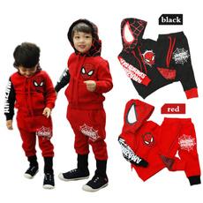 kids, Fashion, Spiderman, children's clothing