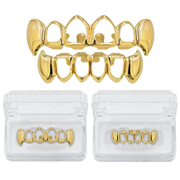 goldplated, goldteeth, Fashion, Jewelry