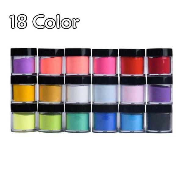 EzFlow TruDIP Dipping Color Powder 2oz/56g *Chose any one* 66818 - 66889