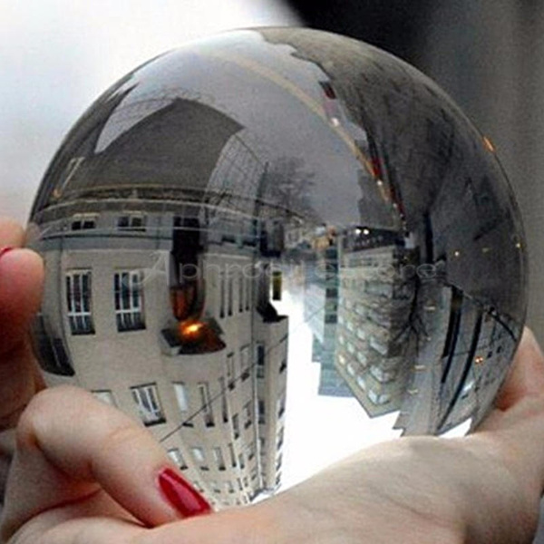 Ball, Gifts, sphere, Glass