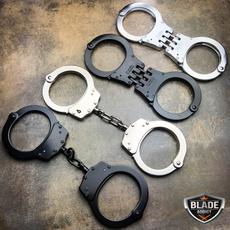 steelhandcuff, sexyhandcuff, handcuffsbracelet, Metal