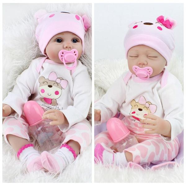 boneca, doll, rebornbabygirl, siliconedoll
