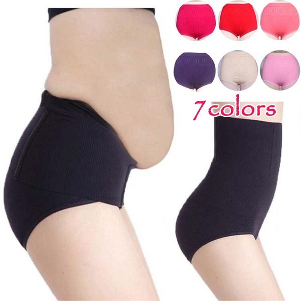 S Xxl Sexy Womens High Waist Tummy Control Body Shaper Briefs Slimming Pants by Wish