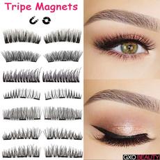 magneteyelash, eye, Beauty, Eye Makeup