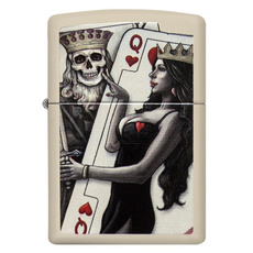 King, skull, Beauty, 041689119799