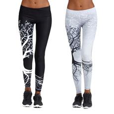 Leggings, Yoga, pants, Jogger