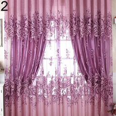 bedroomcurtain, Home & Kitchen, Flowers, balcony