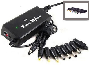 19.5V 3.34A 4.62A 90W Universal Laptop Car Charger Dc Power