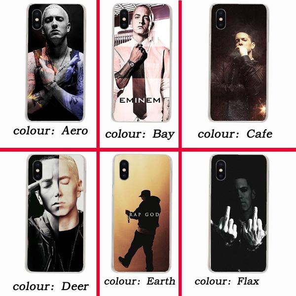 coque iphone 7 eminem