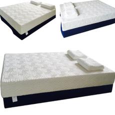 mattressesampboxspring, mediumfirm, memoryfoammattresstoppe, Beds