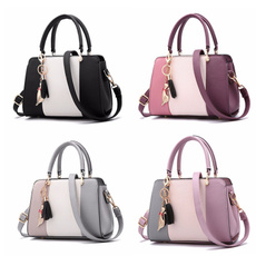 Spring Fashion, Shoulder Bags, Designers, Leather Handbags