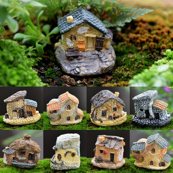 lovelyhouse, smallhouse, Garden, милыйдом