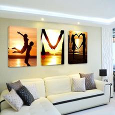 marrigeroom, Love, kunstbilder, livingroo