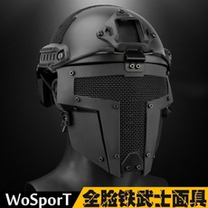 Helmet, airsoft', airsoftmask, protectivemask