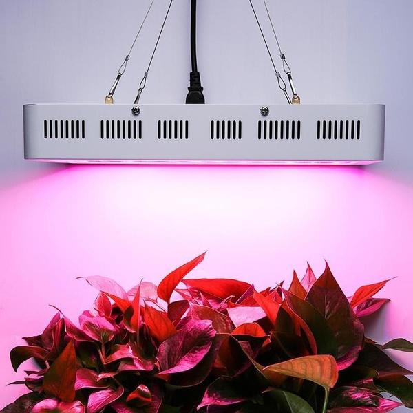 growlightkit, ledgrowplantlight, led, Gardening Supplies