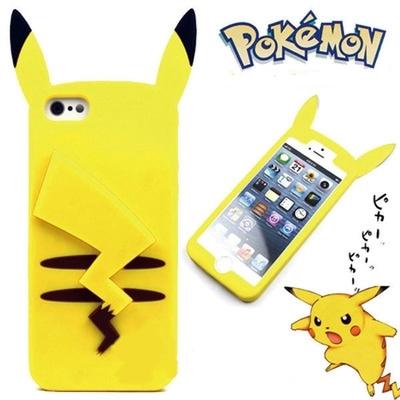 cover iphone 6 pikachu