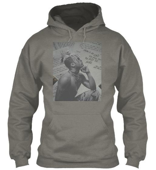 Fashion Xxxtentacion Album 17 Gildan Hoodie Sweatshirt Trendy