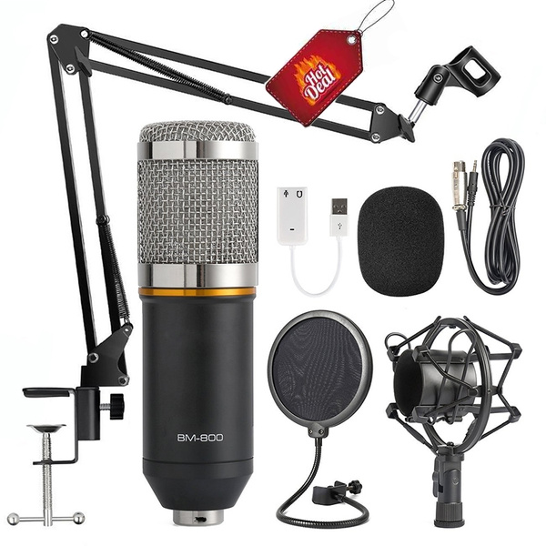 Microphone, Audio, micpopfilter, ktvmicrophone