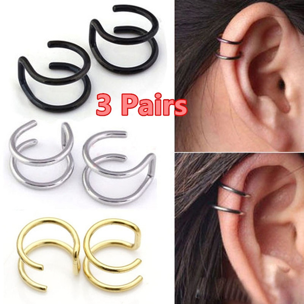 Fashion, punk earring, cheap stud earrings, Fashion Accessories