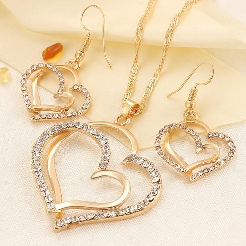 Silver hearts, Heart, Fashion, Bridesmaid
