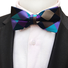 wildbowtie, bowknot, Polyester, Adjustable