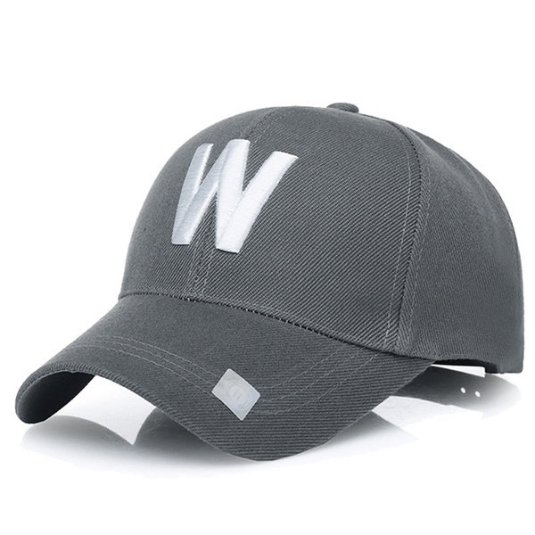 decf03aece74f1 Wish   Casual Quick Dry Snapback Men and Women Unisex Full Cap Hat Baseball  Running Cap Sun Visor Bone Male Embroidery 2018 New Polo Hat