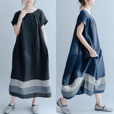 Fashion, pregnantdres, Sleeve, Dresses