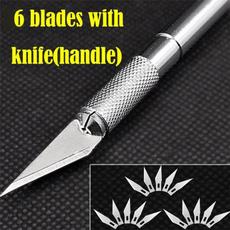 Blade, exactoknife, knifetool, Tool