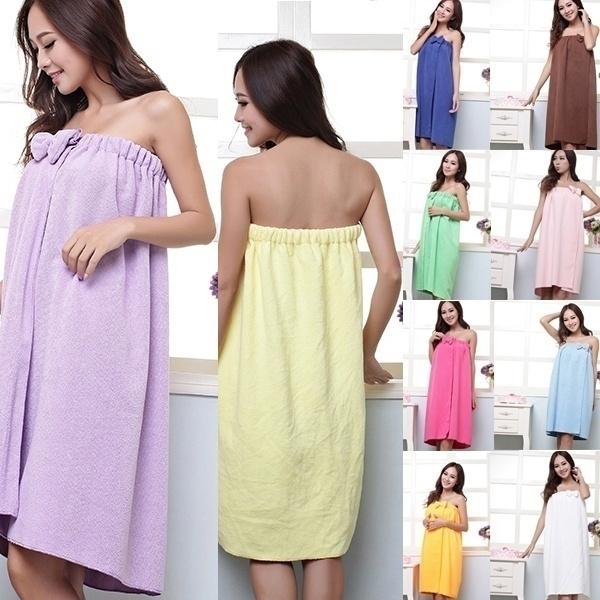 bodyspa, Fashion, Cotton, bathwrap