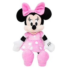 Toy, Mouse, Peluche, Disney