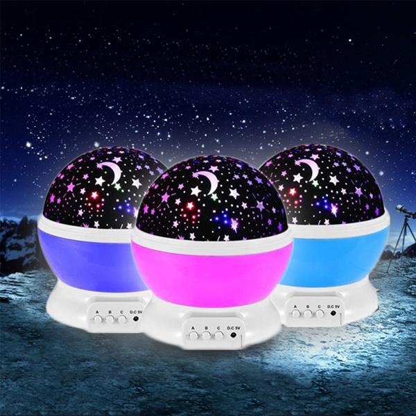 Sternenhimmel Lampe Baby – Wohn-design