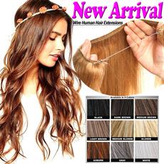 wig, human hair, Hair Extensions, tapeinhumanhairextension