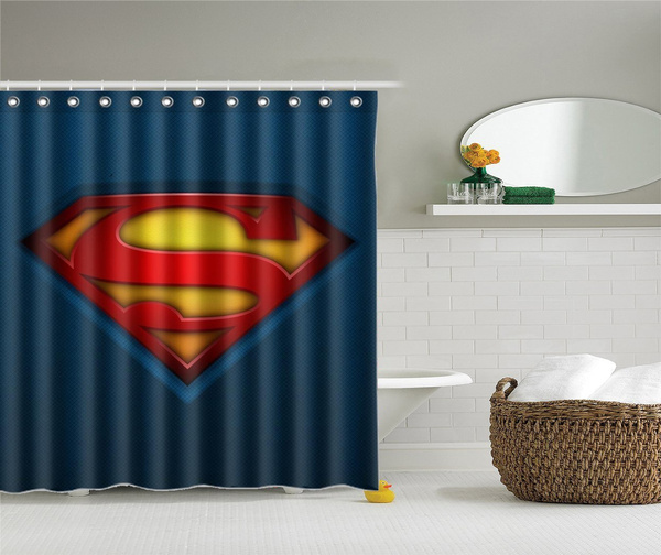 Shower Curtain Bathroom Accessories