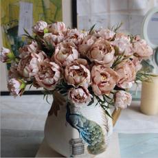 Mini, Decor, Flowers, party