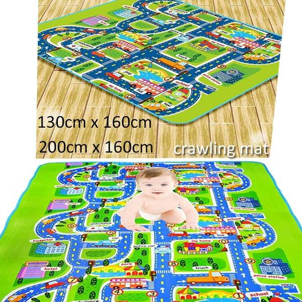Compre Alfombras Para Ninos Alfombras De Juegos Para Bebes Juguetes