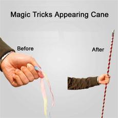 Canes, Magic, magicprop, surprise