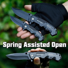Mini, multitoolknife, outdoorknife, Hunting