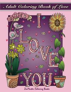 Heart, coloring, Love, Romantic