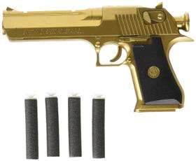 golden, Toy, Eagles, blaster