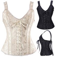 corset top, sexy underwear, Tank, Corset