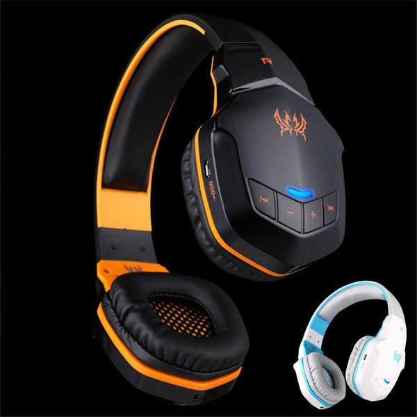 Kotion Each B3505 Wireless Bluetooth 41 Stereo Game Headset