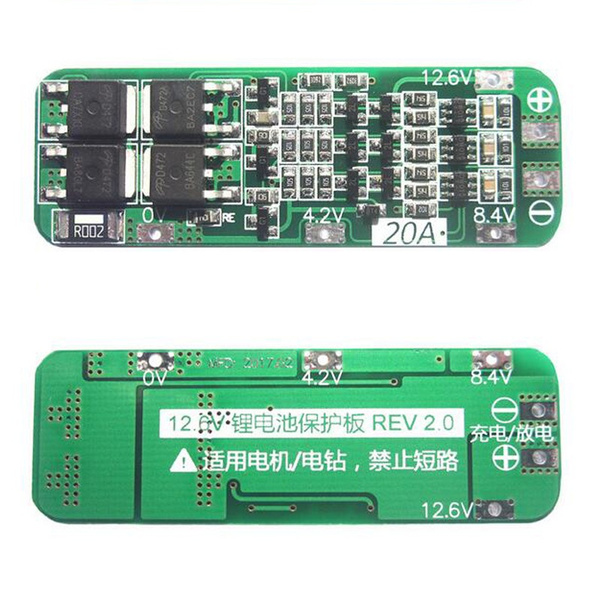 batteryprotectionboard, Battery, charger, Adapter