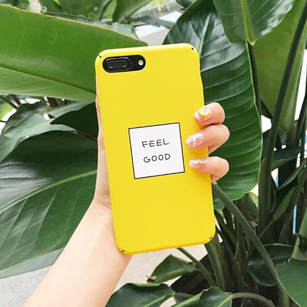 iphone 7 yellow phone cases