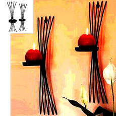 Candleholders, candleaccessorie, Home Decor, Romantic