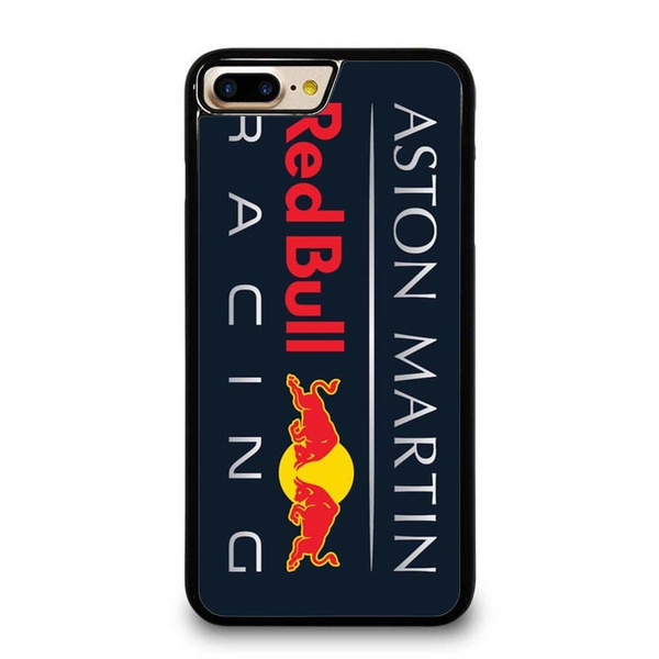 low priced d1d2b 128b6 Aston Martin Redbull Racing Phone Case Cover For Iphone 4 5 5S SE 6 6s 6s  Plus 7 7plus 8 8Plus X Samsung Galaxy S4 S5 S6 S7 Edge Note 5
