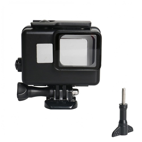 Waterproof Housing Protective Case Cover for GoPro HERO 6 5 Camera Accessory