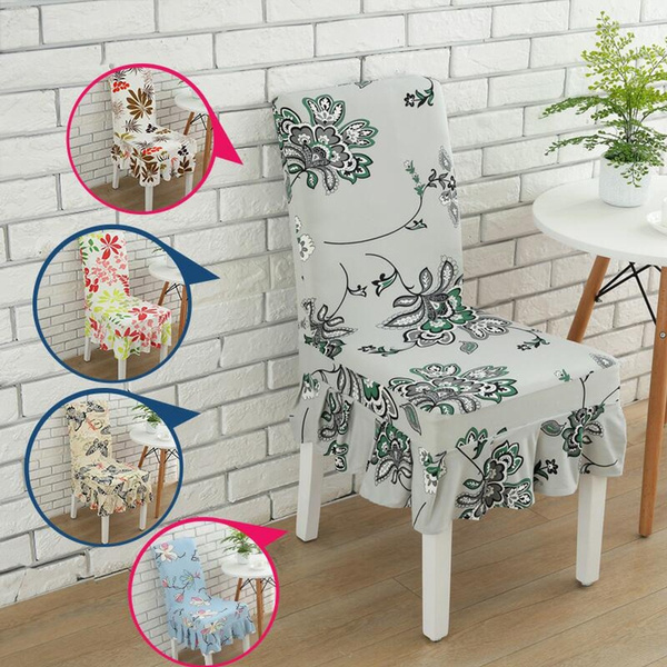 Banquet Housse Clover De Flower Chaise New Arrival Wedding Cover Chair Cadeira Capa wilPXkZTOu