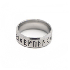 amuletring, nordicrunering, amuletjewelry, Gifts